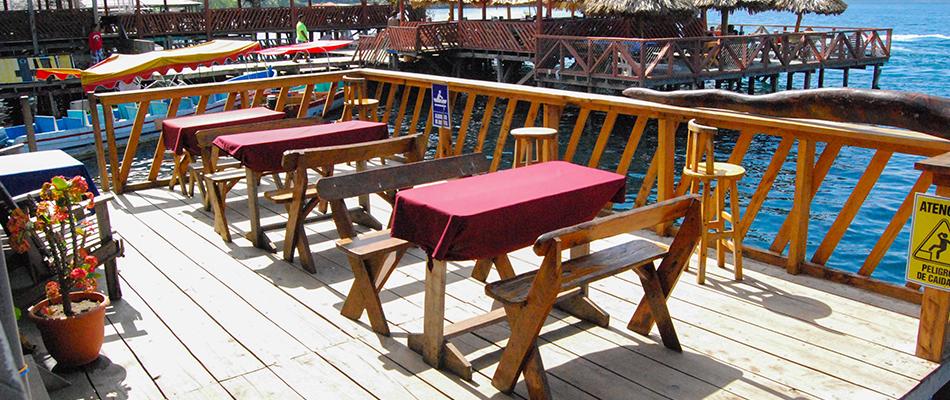 La Octava Maravilla | Restaurante y Bar en el Lago de Coatepeque 02