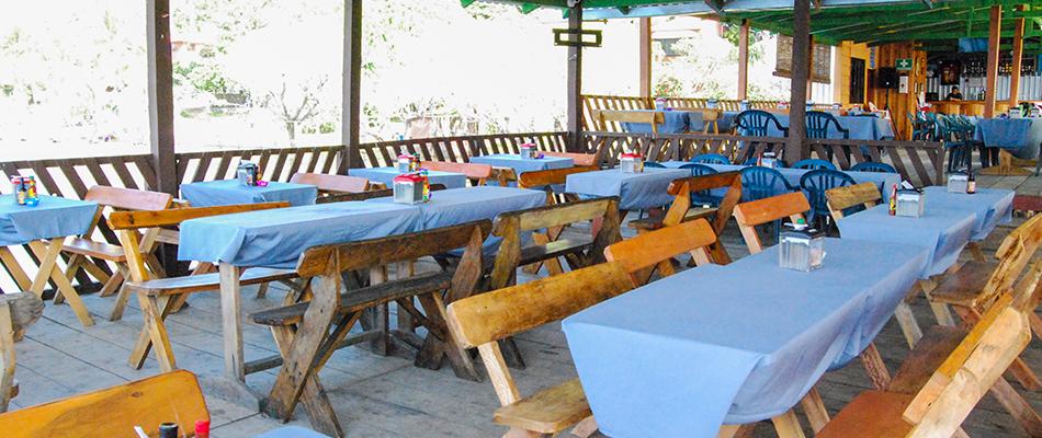 La Octava Maravilla | Restaurante y Bar en el Lago de Coatepeque 04