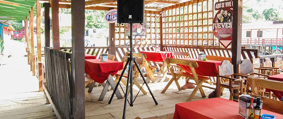 La Octava Maravilla | Restaurante y Bar en el Lago de Coatepeque 08