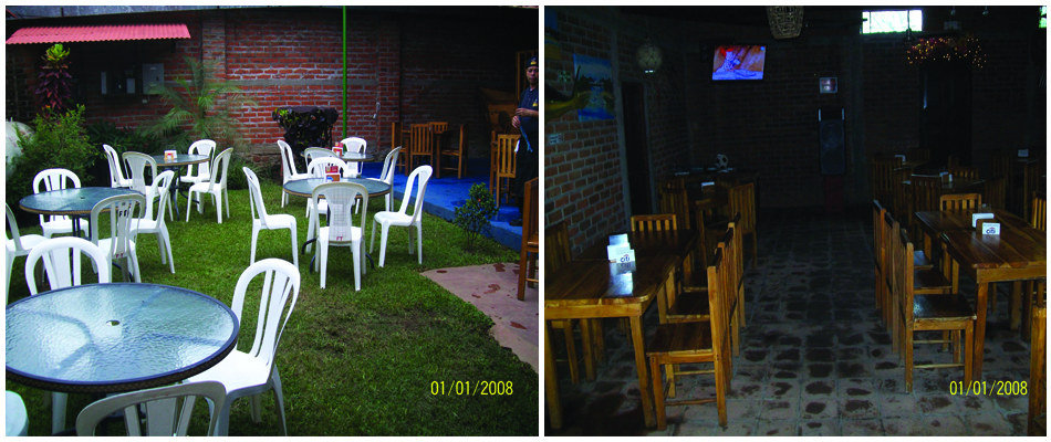 La Taberna del Capitán | Restaurante & Bar 12