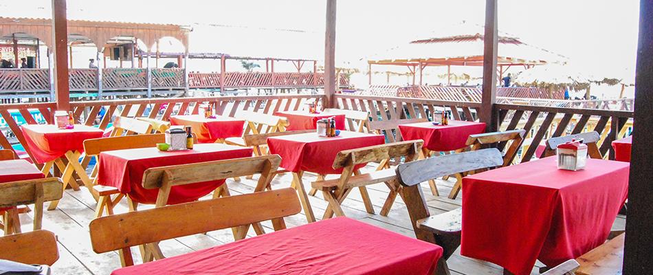 La Octava Maravilla | Restaurante y Bar en el Lago de Coatepeque 09