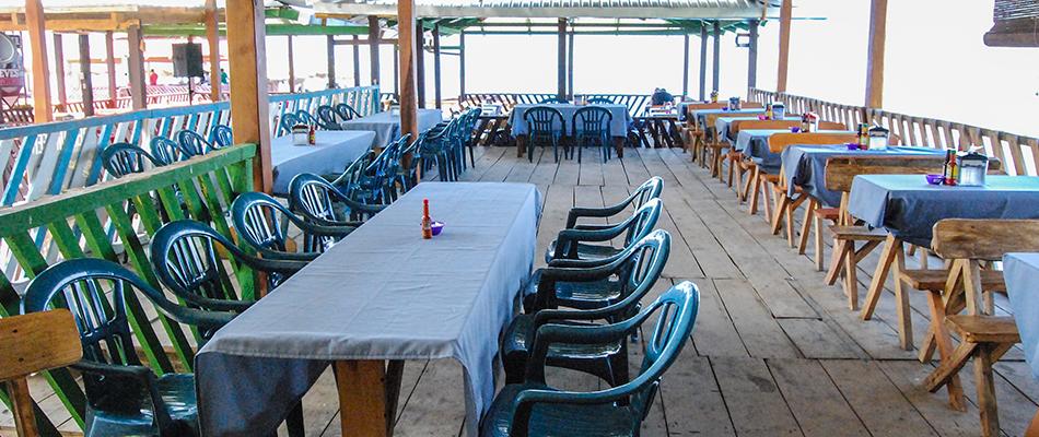 La Octava Maravilla | Restaurante y Bar en el Lago de Coatepeque 11