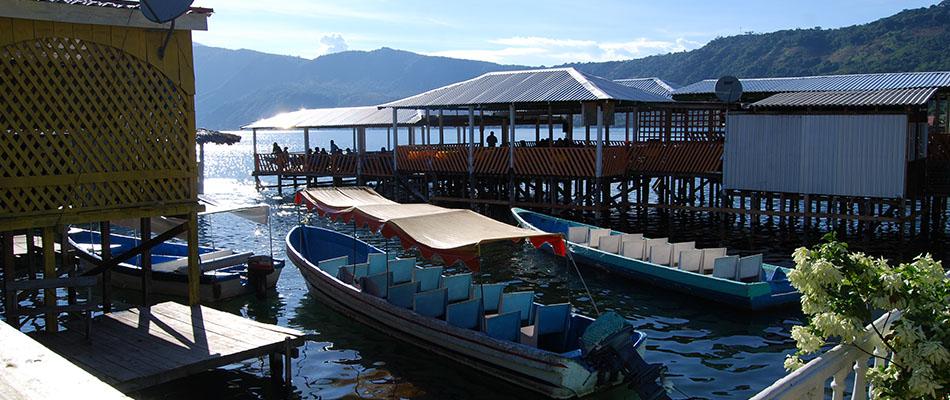 Rancho Alegre | Restaurante & Bar en el Lago de Coatepeque 05