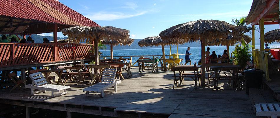 Rancho Alegre | Restaurante & Bar en el Lago de Coatepeque 03