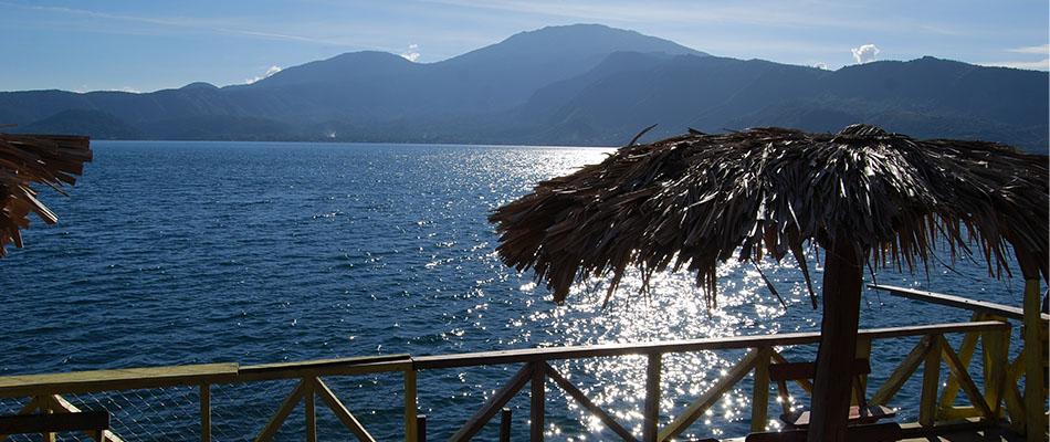Rancho Alegre | Restaurante & Bar en el Lago de Coatepeque 14