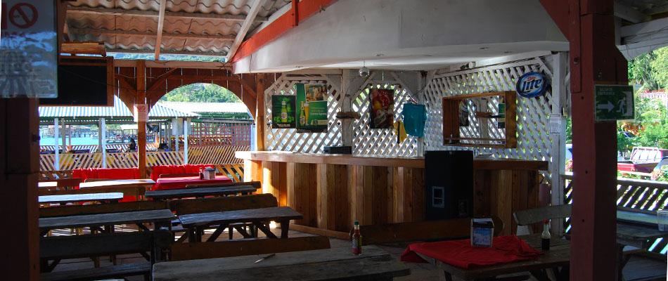 Rancho Alegre | Restaurante & Bar en el Lago de Coatepeque 11