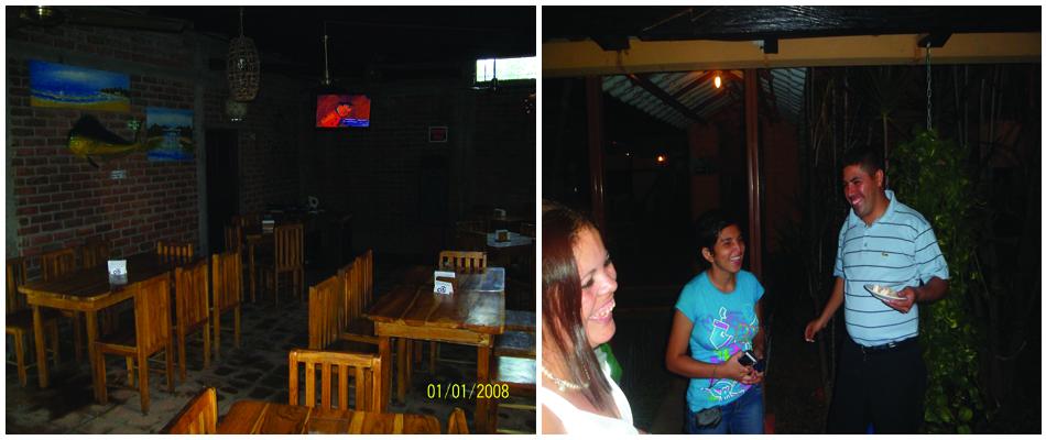 La Taberna del Capitán | Restaurante & Bar 08