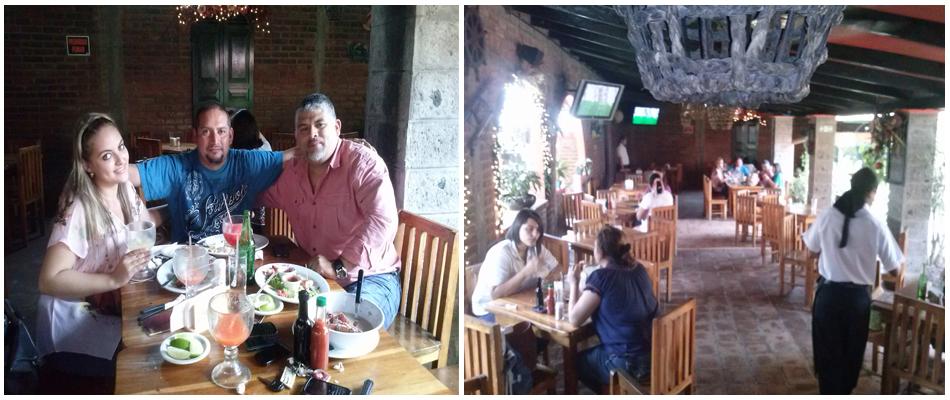 La Taberna del Capitán | Restaurante & Bar 07