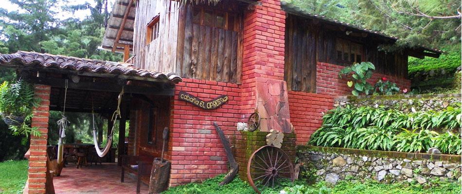 Hostal Villa el Limón | Campamento en Metapán, Santa Ana 17