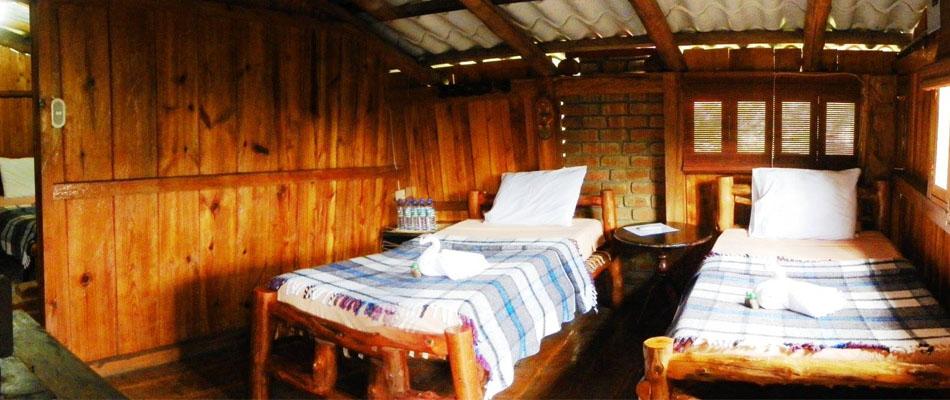 Hostal Villa el Limón | Campamento en Metapán, Santa Ana 16