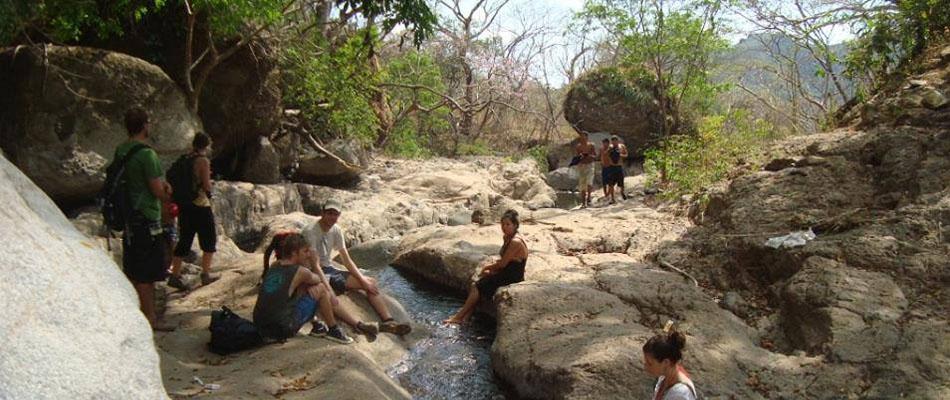Hostal Villa el Limón | Campamento en Metapán, Santa Ana 14