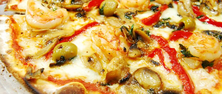 Al Pomodoro | Restaurante