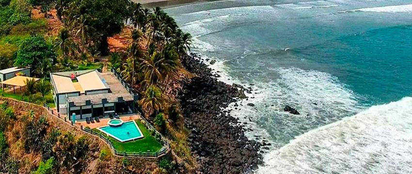 Hotel de Playa | Ast Punta Flores 07