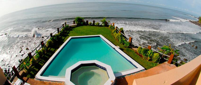Hotel de Playa | Ast Punta Flores 04