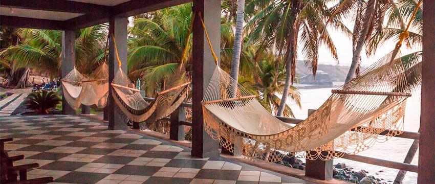 Hotel de Playa | Ast Punta Flores 08