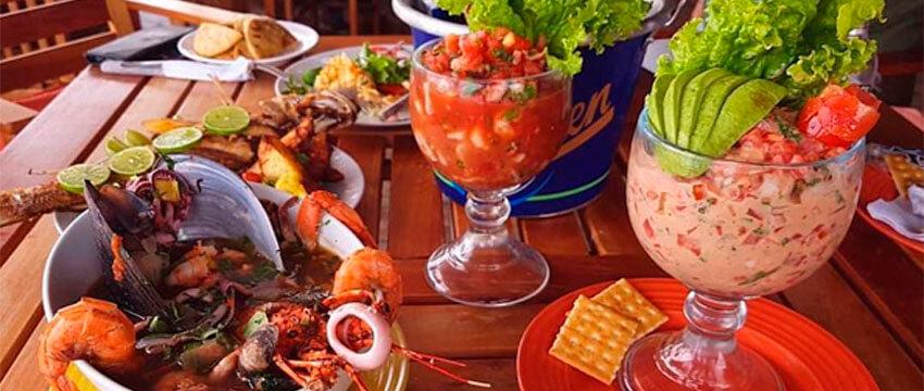 Hotel de Playa en La Libertad | AST Surf Hotel 10