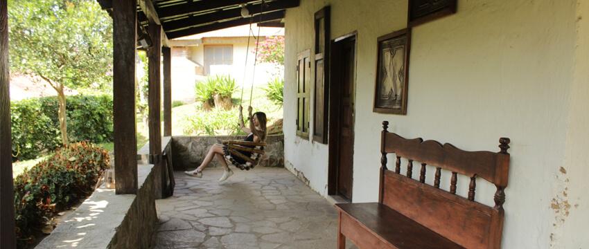 Ataco - Apaneca | Jardín de Celeste 10
