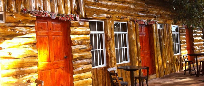 El Pital Lecho de Flores, Hostal y Restaurante