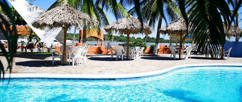 Hotel Playa Costa del Sol | Hotel Bahia del Sol
