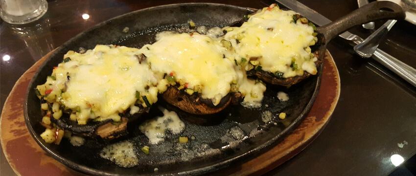 La Bodega Italiana, Restaurante en San Salvador