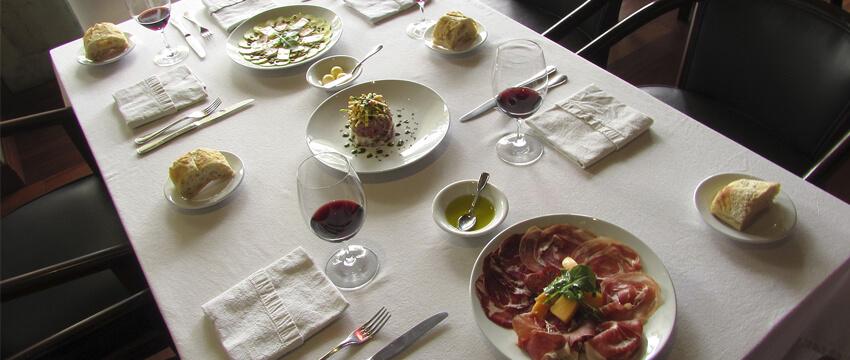 La Gastroteca   Restaurante en San Salvador