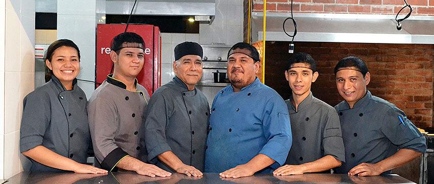 La Pampa | Restaurante en Santa Ana 06