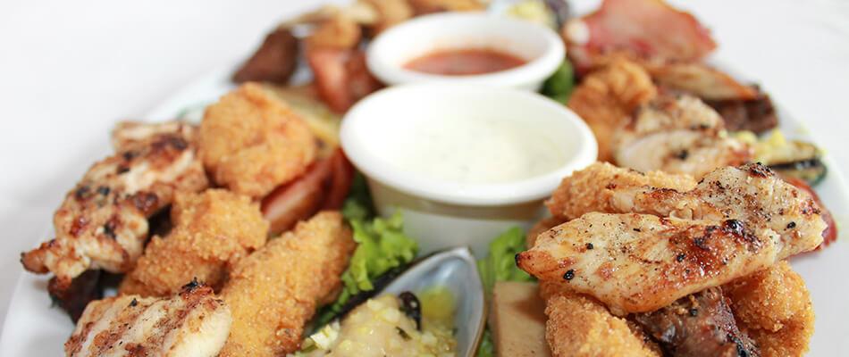 La Taberna del Capitán | Restaurante & Bar 02