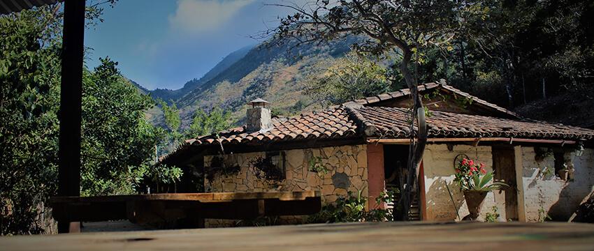 Parque Geoturístico El Limo | Parque Turístico en Metapán, Santa Ana 09