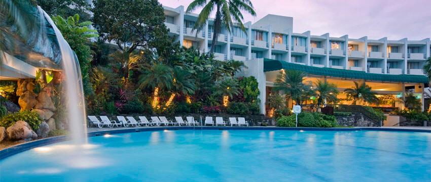 Hotel San Salvador | ]Hotel Sheraton Presidente 05