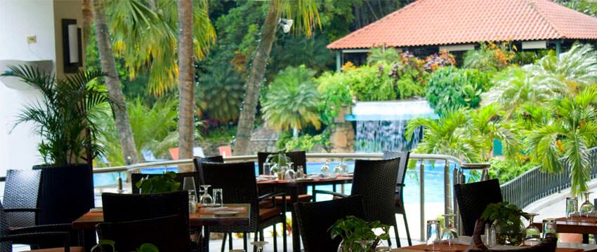 Hotel San Salvador | ]Hotel Sheraton Presidente 08