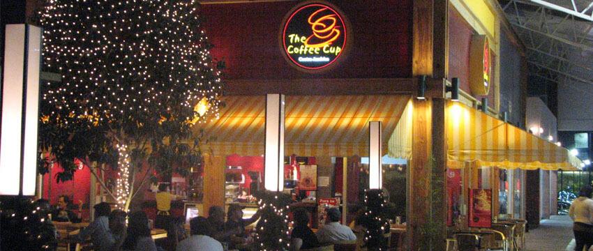 Cafetería | The Coffe Cup 04