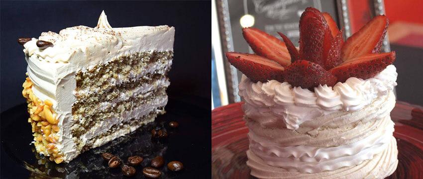 Cafetería | The Coffe Cup 10