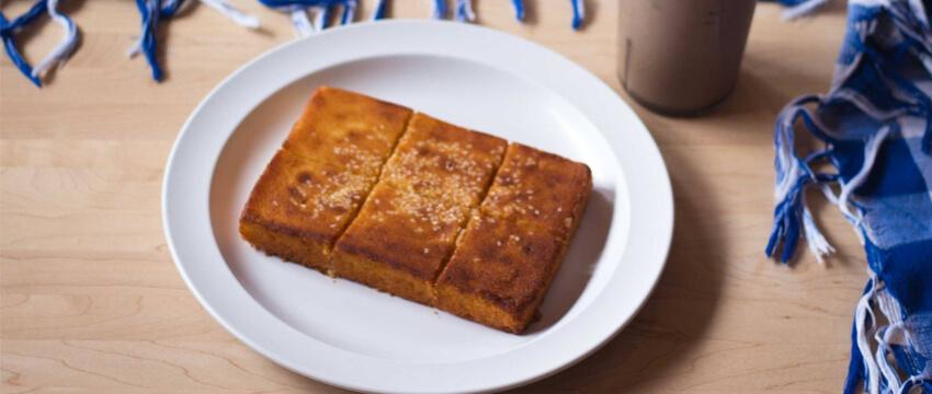 Comida Típica Salvadoreña | Típicos Margoth 04