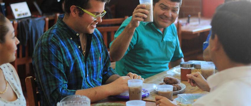 Comida Típica Salvadoreña | Típicos Margoth 06