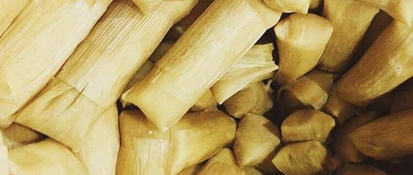 Comida Típica Salvadoreña | Típicos Margoth 08