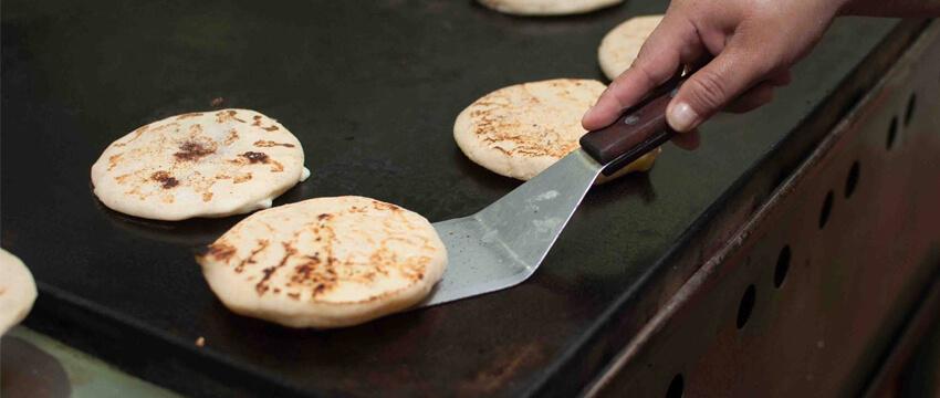 Comida Típica Salvadoreña | Típicos Margoth 09