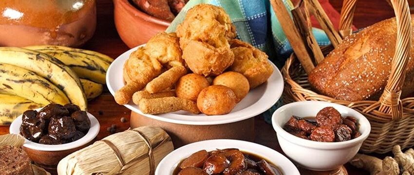 Comida Típica Salvadoreña | Típicos Margoth 10
