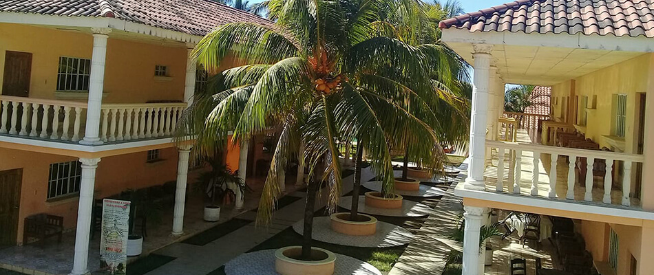Hotel y Restaurante Villa Esmeralda Resort 03