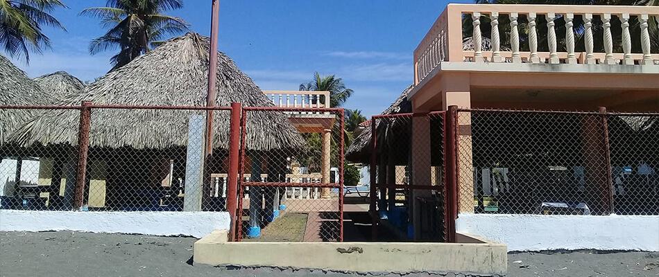 Hotel y Restaurante Villa Esmeralda Resort 06
