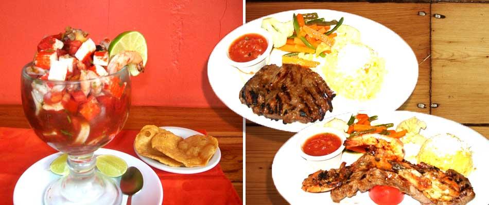 La Taberna del Capitán   Restaurante & Bar 13