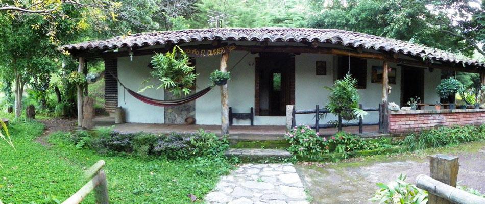 Hostal Villa el Limón | Campamento en Metapán, Santa Ana 18