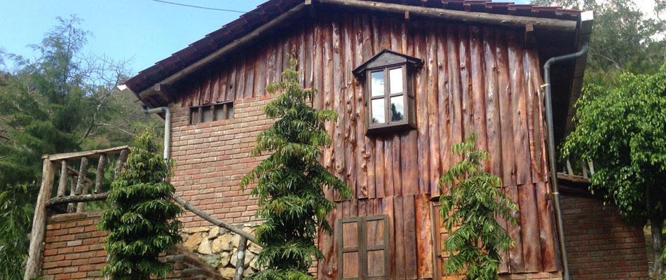 Hostal Villa el Limón | Campamento en Metapán, Santa Ana 06