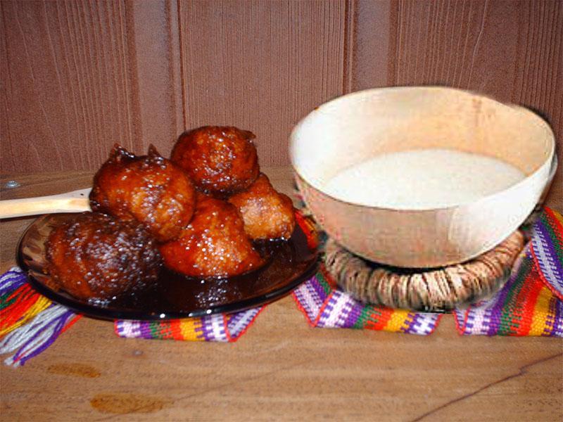 Comida Típica Salvadoreña | Chilatería Doña Sara 03