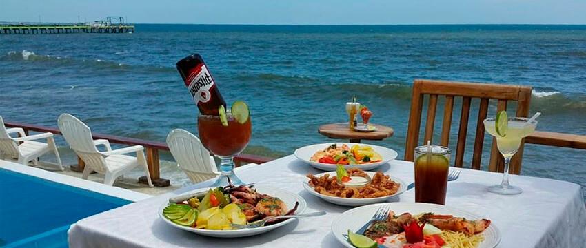 Hotel de Playa en La Libertad | AST Surf Hotel 09