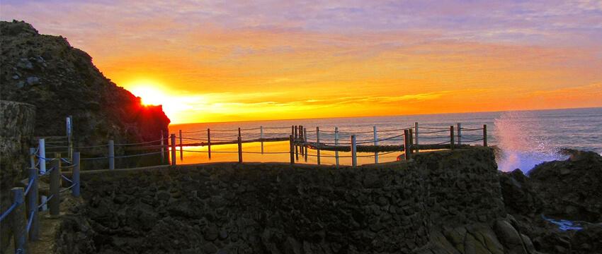 Atami Escape Resort - Hotel de Playa en La Libertad 03