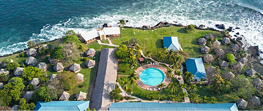 Atami Escape Resort - Hotel de Playa en La Libertad 08