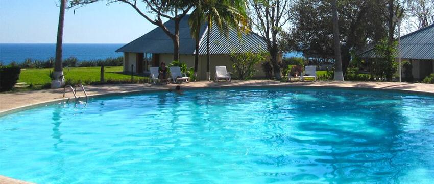 Atami Escape Resort - Hotel de Playa en La Libertad 10