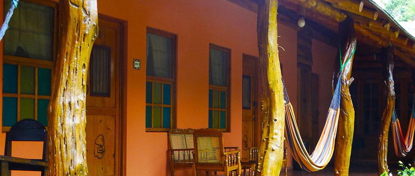 Santa Leticia Hotel & Restaurante en Apaneca | Hotel & Restaurante