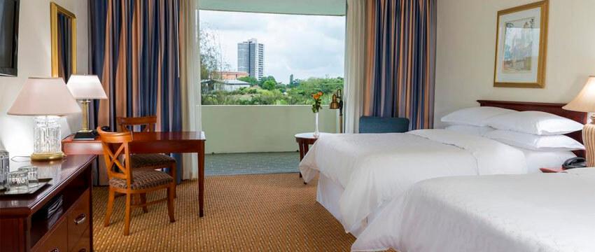 Hotel San Salvador | ]Hotel Sheraton Presidente 03