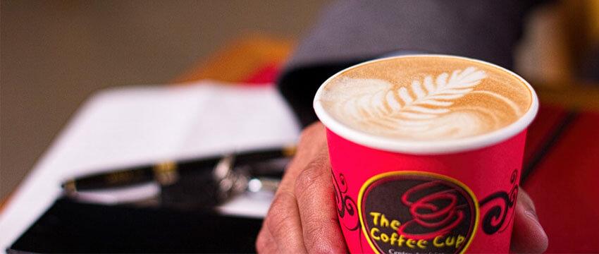 Cafetería | The Coffe Cup 03